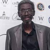 Nollywood Veteran Actor Sadly Passes On
