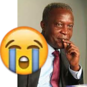 Fallen Heroes: Meet Kojo Baah Wiredu, One Of The Best Ex Finance Minister And How He Died Sadly