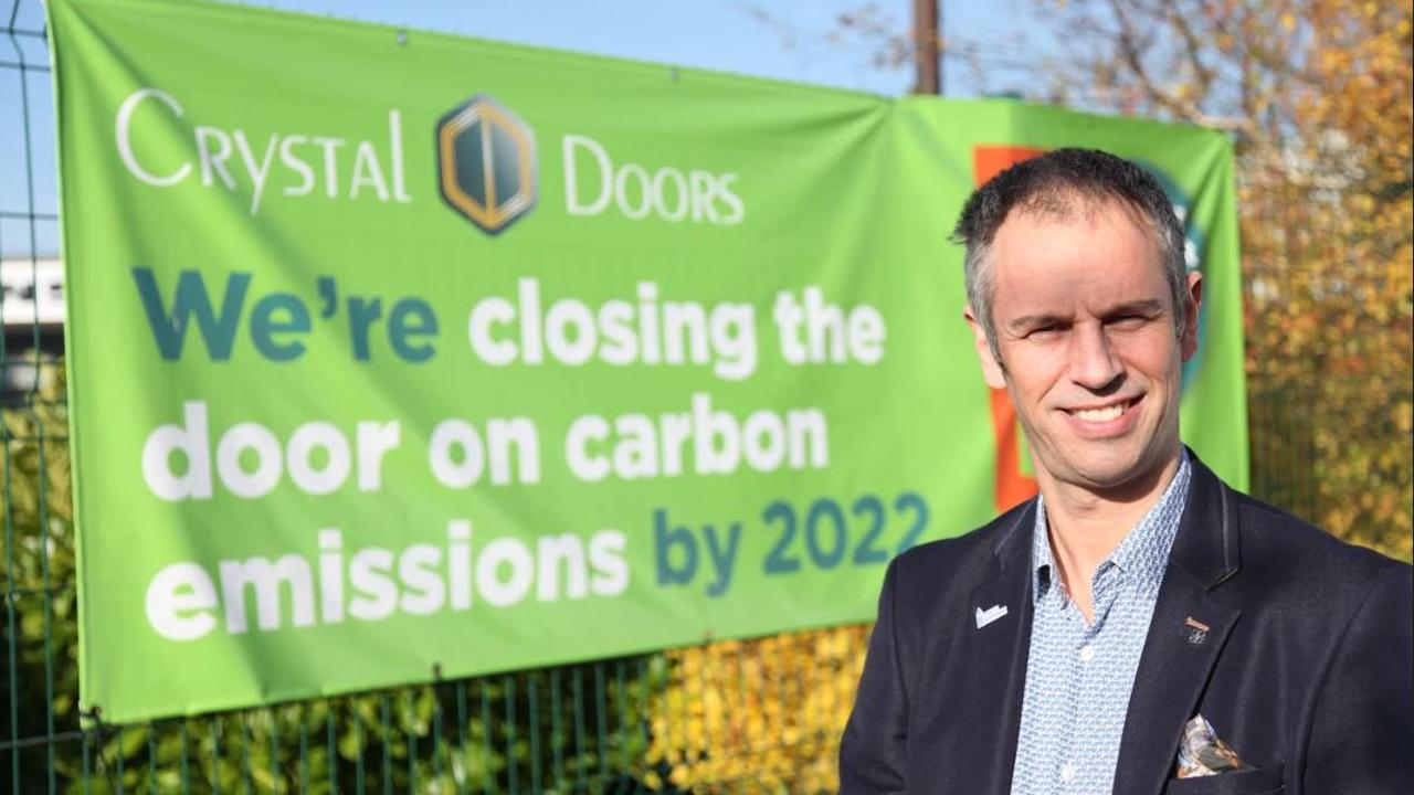Two weeks left for Rochdale businesses to apply for net zero programme
