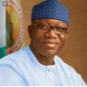 Check Out when Gov. Fayemi Said That The Current Insecurity Will Stop In Nigeria