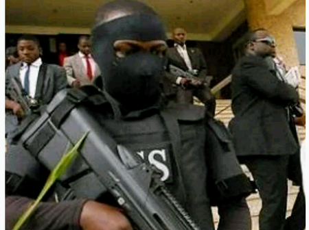 DSS Disowns Former Assistant Director Amachree Over Comments on Imo Attacks