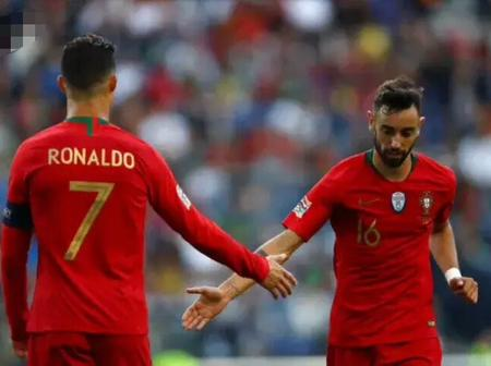 Uefa Nations League 2020 21 All News Pictures Videos Opera News