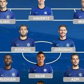 Chelsea are going to crush Porto if Thomas Tuchel uses this formation
