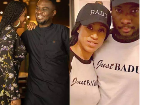 Who Is Your Favorite Couple? Joe Mettle Or Sonnie Badu