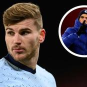 Chelsea's Manager; Our Style of Play Doesn't Suit Werner