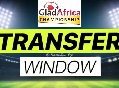 Confirmed Deals in The GladAfrica Championship 2020 Transfer Window Part 6