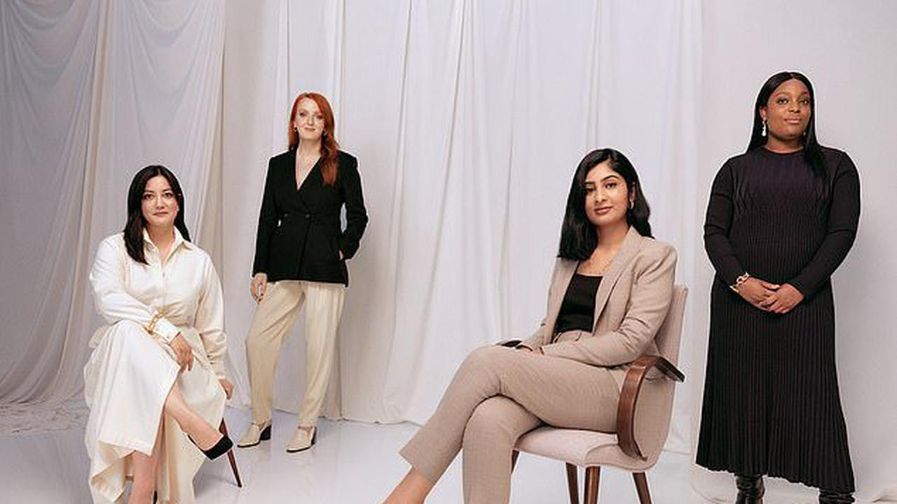 British fashion bible Vogue is featuring four Labour MPs in latest magazine issue