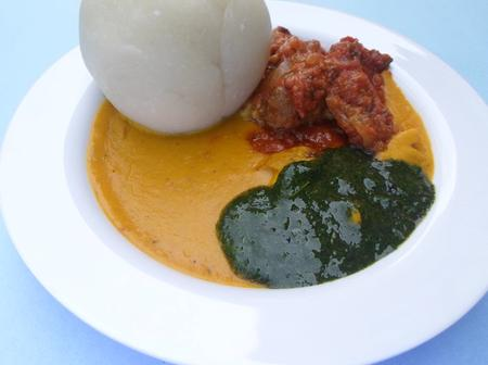 Nigeria dishes you should try