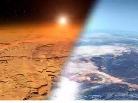 NASA Reveals Bold Plans To Make Mars Habitable
