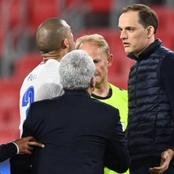 Despite Qualifying To The Semi's, See What Tuchel Did To Porto Coach That's Causing Reactions Online