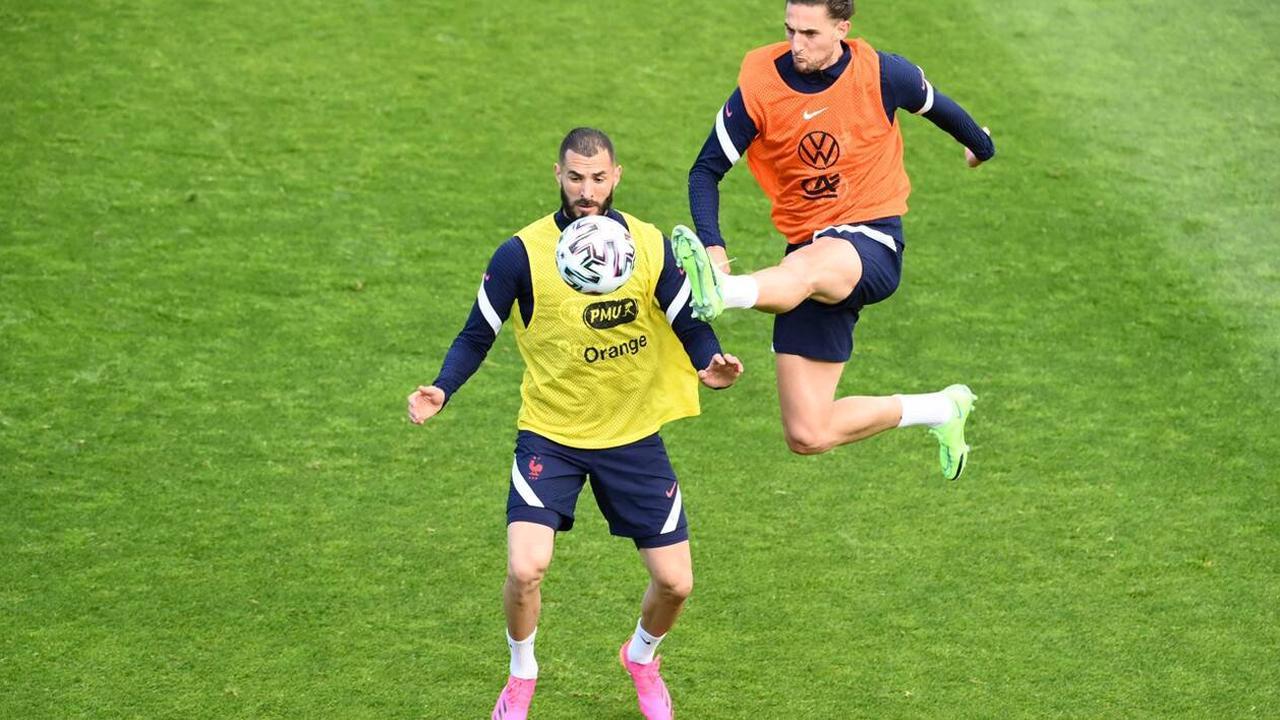 Euro 2021. France – Allemagne. Les Bleus vers un 4-3-3 avec Rabiot et Benzema