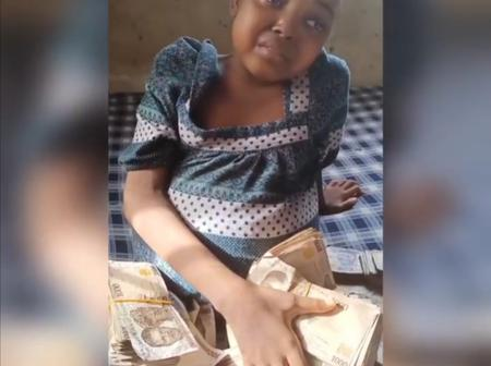 After N1.5 Million Was Given To This 13-Year-Old Girl For Her Treatment, Check Out What She Did