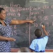 Ghana Education Service: Notice to All Monitoring Team