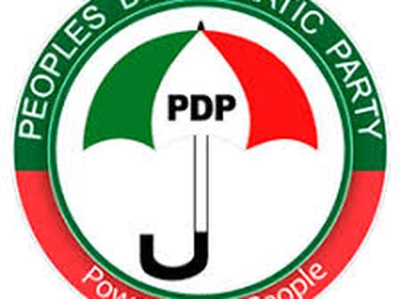 Opinion: The Man Who Should Step In As PDP National Chairman