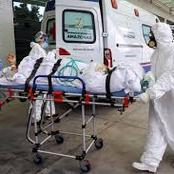 Health News:Covid-19 Active Cases Skyrocketed to 7,669 as More Cases Recorded in Nigeria