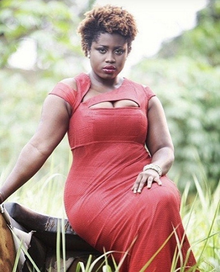 3f1f99873a1948668e3dd53b9e15af5c?quality=uhq&resize=720 - Actress Lydia Forson Shares Her Last Chat With Her Best Friend, Bob Pixel Before His Sudden Death