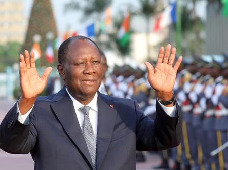 Hospitalisation d'Alassane Ouattara en France : Financial Afrik réagit et dénonce une fake news