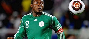 OPINION: Meet Nigeria's Greatest Of All Time (GOAT)