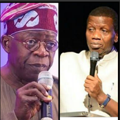 Today's Headlines: Tinubu Sends Message To Muslims, Says They Should Abstain From Wordly things,