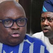 Today's Headlines: Makinde, Fayose's Group At War,