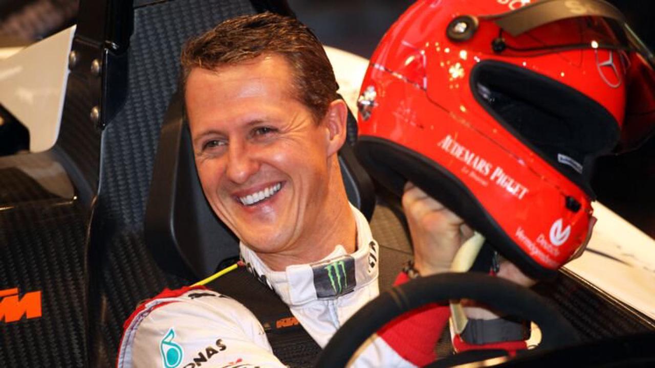 Michael Schumacher: sa femme et ses enfants brisent enfin le silence