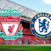 Chelsea's Next 3 Games that might see them Overtake Man United