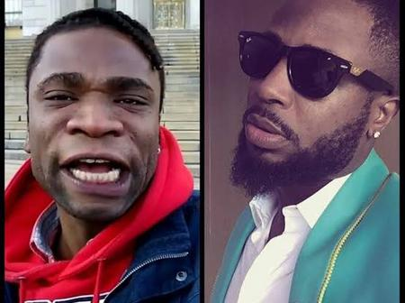"""I will forgive today and help him get back on track if he pays me $3000"" -Speed Darlington"