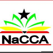 NACCA sends message to all Basic Schools in Ghana(see details)