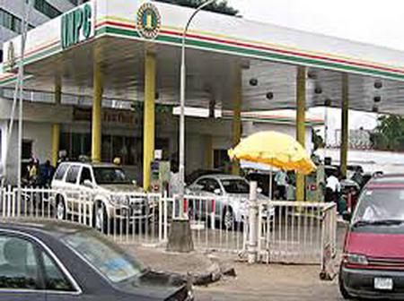 Checkout the Latest Position of the NNPC on the Issue of the Alleged Hike in Petrol Price