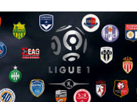 Remaining Fixtures Of Top 4 Contenders Of Ligue 1 Has Been Released, Check Out The List
