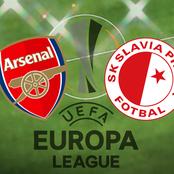 Five Arsenal Key Players Confirmed to Miss Slavia Prague Clash