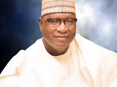 APC chairman kidnapped in Nasarawa State