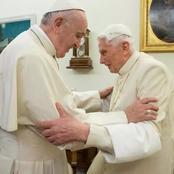 EgIise catholique:  voici l'origine du célibat des prêtres selon un chercheur