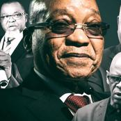 BOMBSHELL - TOP6 meeting with Zuma went sweeter then sugar