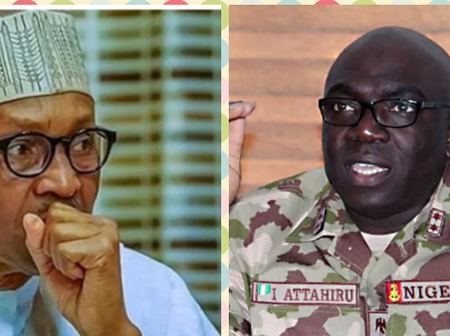 Today's Headlines: 8 RCCG Members kidnapped in Kaduna, Army speaks on protesting Soldiers