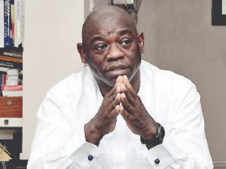 Opinion: Why Kola Abiola May Be A Preferred Presidential Candidate Over Tinubu Ahead The 2023 Polls