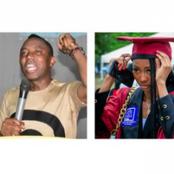 Sowore  Drops 6 Prayer Points For Kogi Deputy Governor's Daughter As She Celebrates