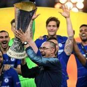 Chelsea 'agreed Maurizio Sarri return' before sudden twist