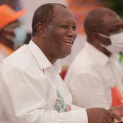 Côte d'Ivoire:  le RHDP se prépare activement pour les législatives