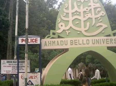 Ahmadu Bello University's Lecturer Along Side His Wife And Daughter Abducted By Suspected Kidnappers