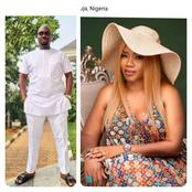 Emoney, Kcee And Others React To Obi Cubana's Post Celebrating His Wife And Son On Their Birthdays