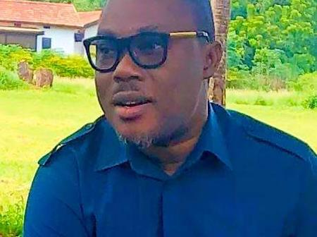 The Battle Is Still The Lord's: Professor Ransford Gyampo Endorses and Jabs Nana.
