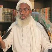 Stop calling bandits criminals, sheikh Gumi