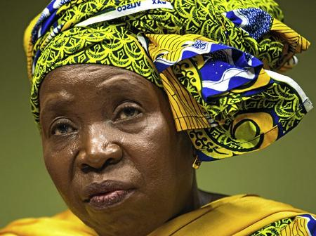 Should Ramaphosa Fire Her: Why Dlamini Zuma Shouldn't Be Removed From Her Position?