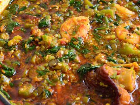 Easy And Delicious Steps To Prepare Your Okro Soup