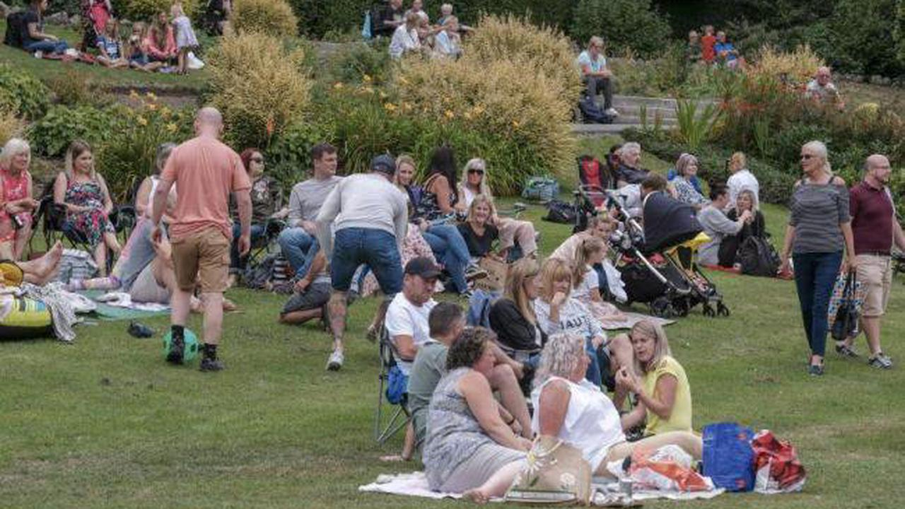 Free family music event to take place in Barrow Park
