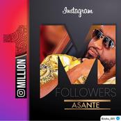 See Ali Hassan Johos' Followers Versus Following On Instagram