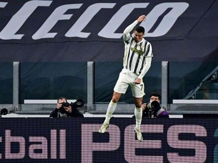 Cristiano Ronaldo annonce son prochain objectif !