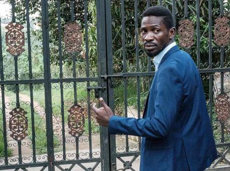 Uganda High Court Orders The Police And Military Officers To Vacate Bobi Wine's Home