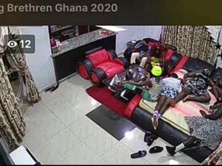 Big Brethren Ghana, The Reality Show Causing Trouble In Ghana(Photos).